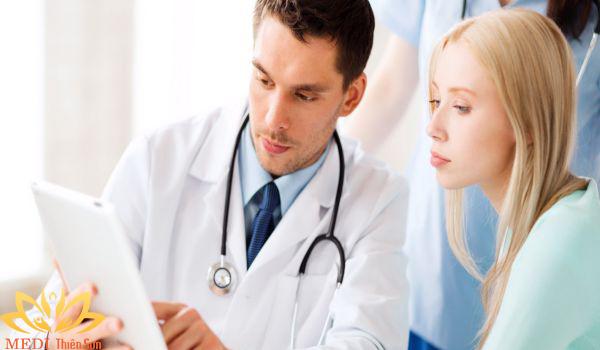 Đi khám định kỳ là đầu tư cho sức khỏe