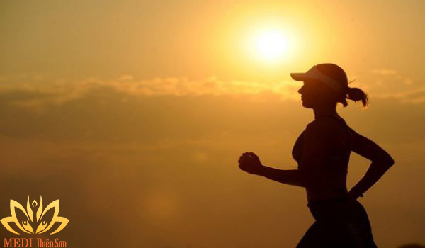 Thể thao là đầu tư cho sức khỏe