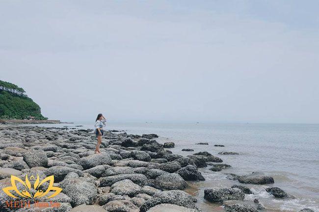 đi biển gần hà nội
