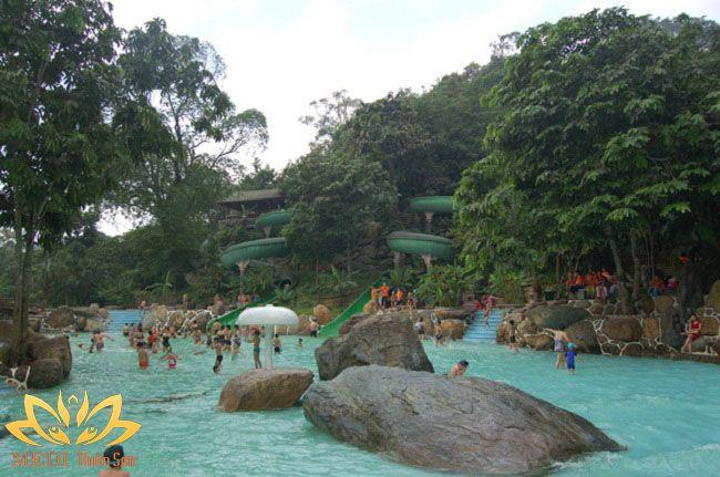 địa điểm du lịch gần hà nội cho trẻ em