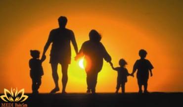 Thế nào là gia đình hạnh phúc
