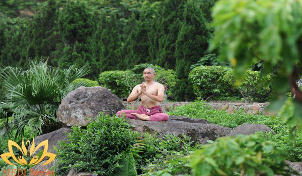 Lời Phật dạy về hạnh phúc, MEDI Thiên Sơn