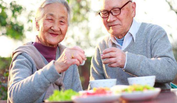 Lối sống lành mạnh giúp sống lâu hơn