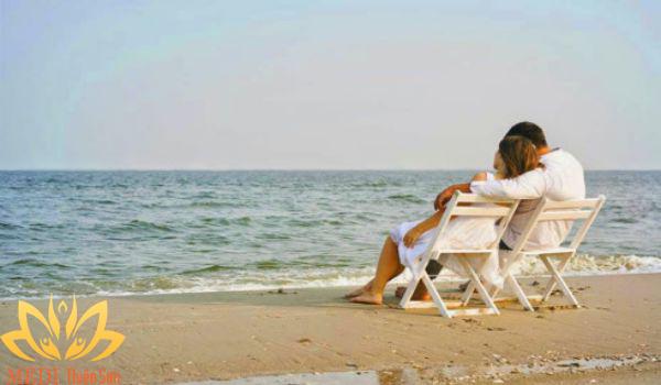 Hạnh phúc trong tình yêu là gì? Của mỗi người khác nhau