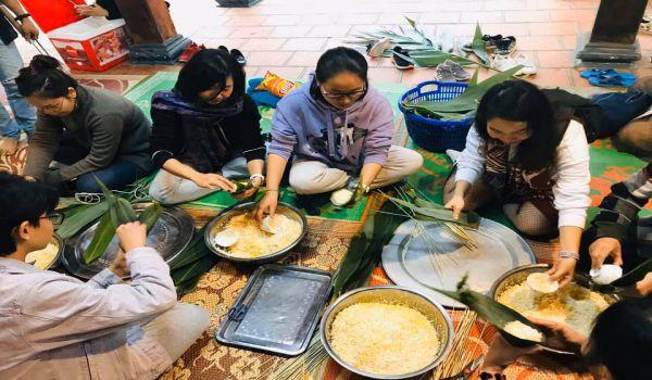 Detrang Farm và MEDI Thiên Sơn