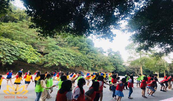 Những hoạt động trong tour du lịch cho học sinh tiểu học
